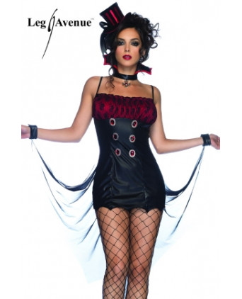 Costume sexy Vampirella - Déguisements femme