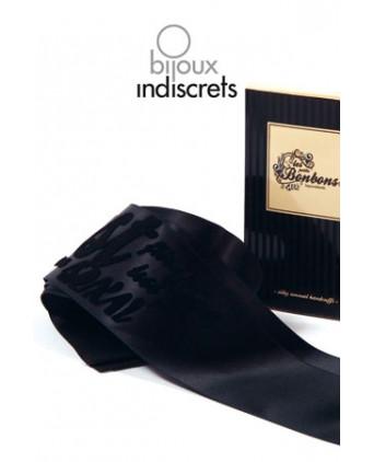 Menottes Silky sensual handcuffs - Menottes et bracelets