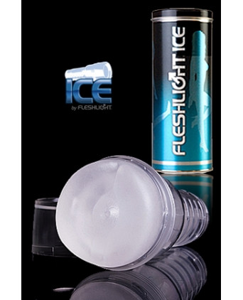 Fleshlight Ice Butt - Masturbateur Fleshlight
