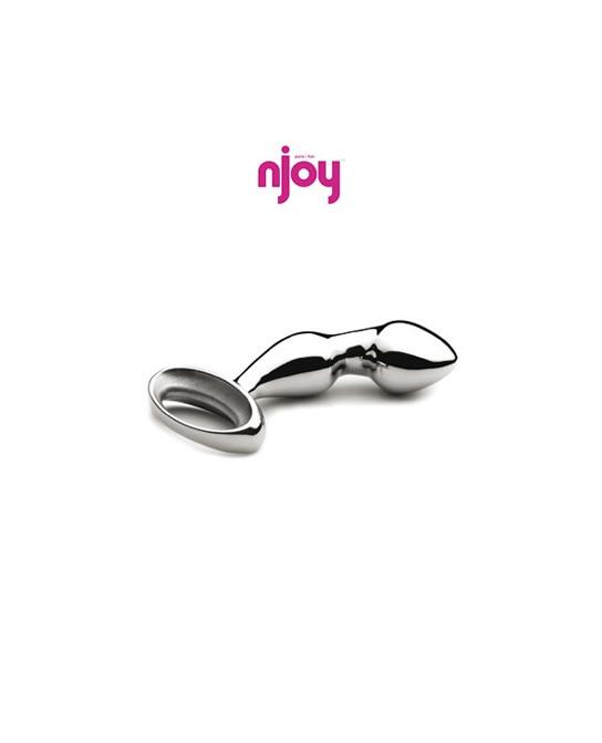 Plug Pfun - Njoy - Sextoys design