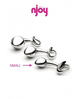 Njoy Plug Small - Sextoys design
