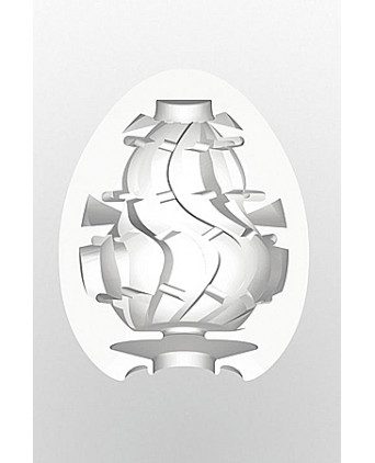 Tenga Egg Twister - Masturbateur Tenga
