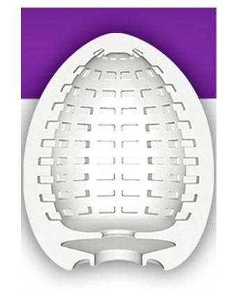 Tenga Egg Spider - Masturbateur Tenga