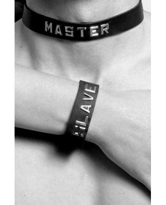 Collier Master Spartacus - Accessoires SM