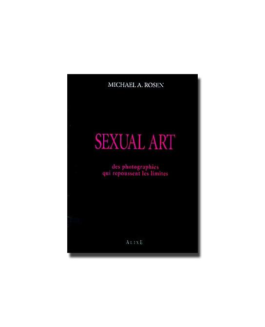 Sexual art - Beaux livres
