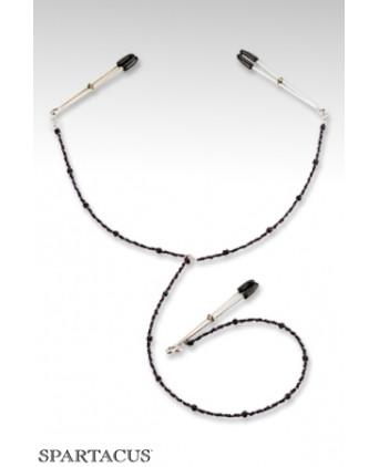 Y-Style - Perles pourpres - Bijoux pubis