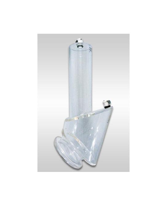 LAPD 2 Stage Isolator Cylinder - Développeur de pénis