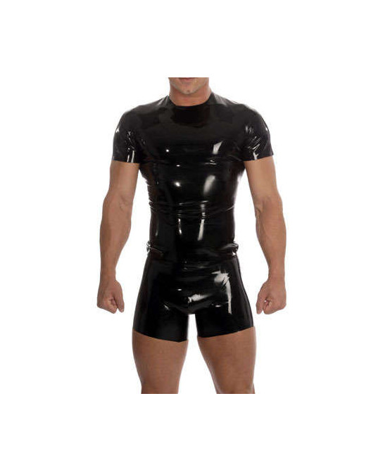 T-shirt en latex - T-shirts