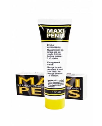 Maxi Pénis - Allongement du pénis