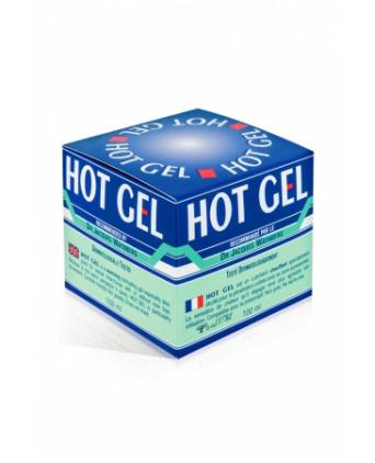 Lubrifiant chauffant Hot gel - Lubrifiants anal