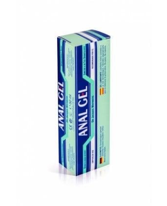 Anal gel - 50 ml - Lubrifiants anal