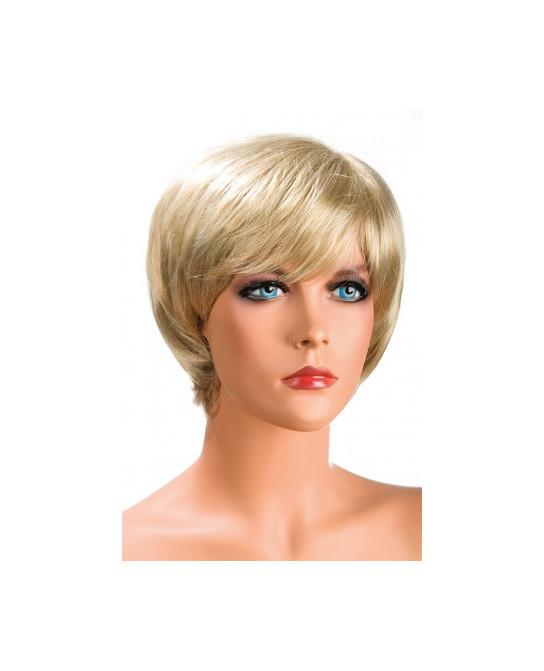 Perruque Sofia blonde - Perruques femme