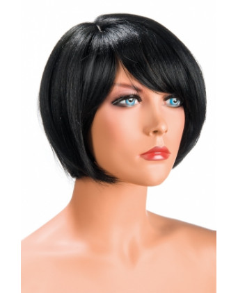 Perruque Mia brune - Perruques femme