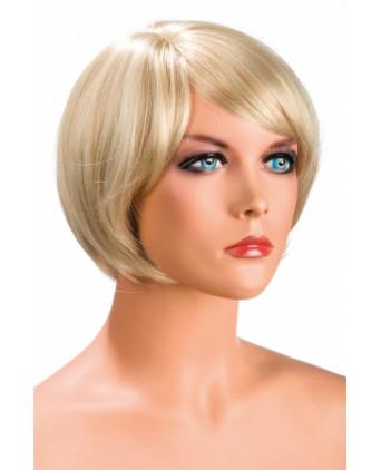 Perruque Mia blonde - Perruques femme