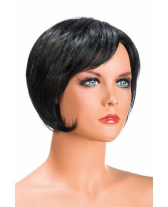 Perruque Daisy brune - Perruques femme