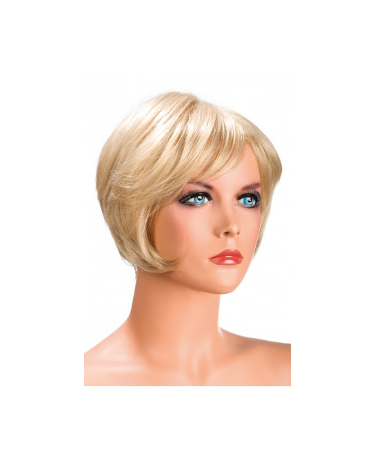 Perruque Daisy blonde - Perruques femme