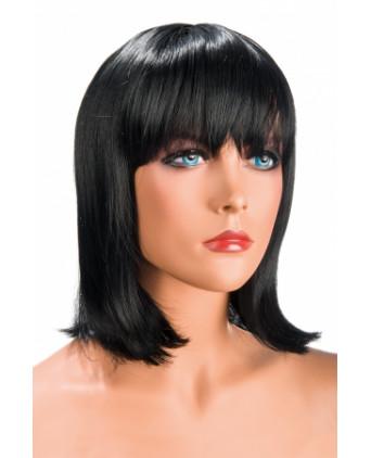 Perruque Camila brune - Perruques femme