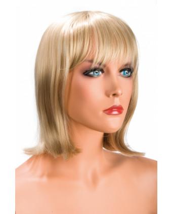 Perruque Camila blonde - Perruques femme