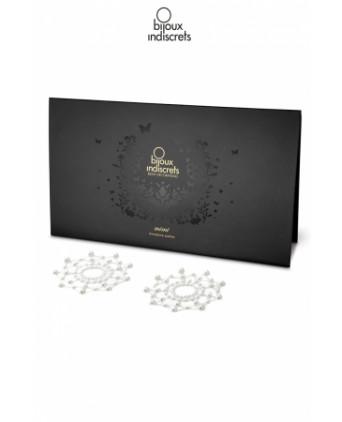 Bijoux de seins Mimi perle - Bijoux seins