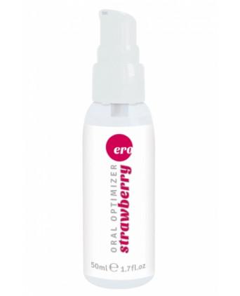 Gel oral optimizer blowjob - fraise - Crêmes de masturbation