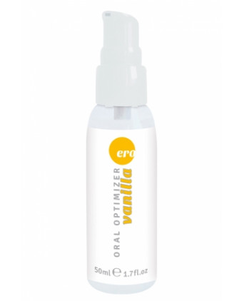 Gel oral optimizer blowjob - vanille - Crêmes de masturbation