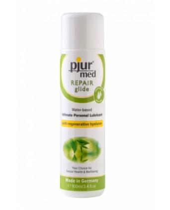 Lubrifiant Pjur Med Repair Glide 100ml - Lubrifiants base eau