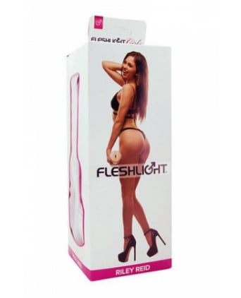 Fleshlight Girl Riley Reid Utopia - Masturbateur Fleshlight