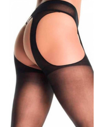 Collants ouverts Skin - Collants, bas