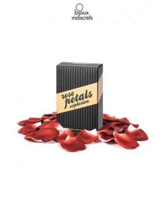 Rose petal Explosion - Relaxation, détente