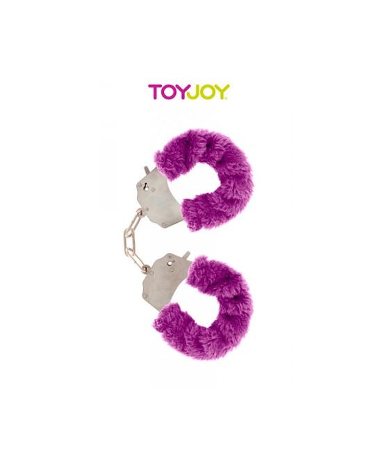 Menottes Fourrure Furry Fun - Menottes et bracelets