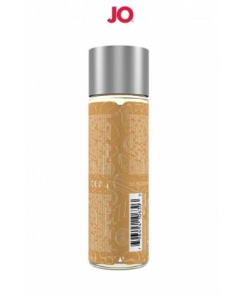 Lubrifiant aromatisé Sauce caramel 60 ml - Lubrifiants base eau
