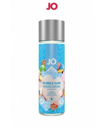 Lubrifiant aromatisé Bubble gum 60 ml - Lubrifiants base eau
