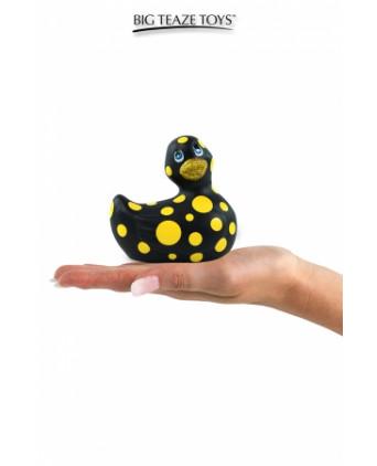 Mini canard vibrant Happiness noir - Canards, Vibros Funs