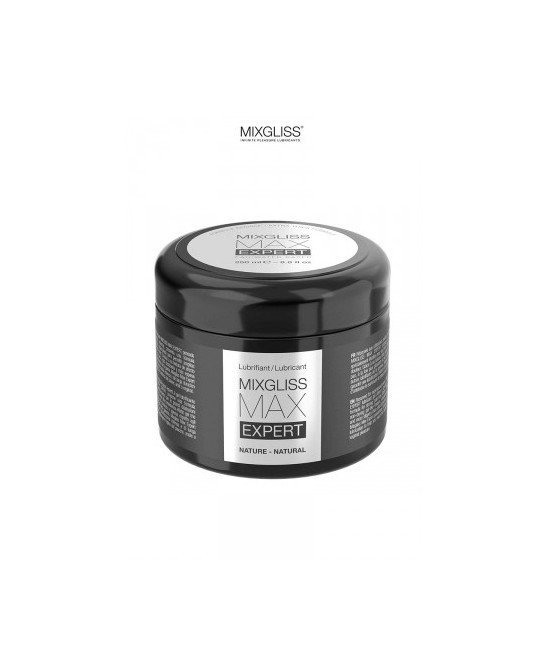 Mixgliss Max Expert - 250 ml - Lubrifiants intimes