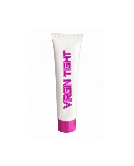 Crème vaginale stimulante Virgin Tight - Lubrifiants intimes