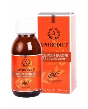 Stimulant sexuel Aphrodict bois pour bander - Stimulants H/F