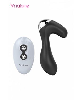 Stimulateur de prostate télécommandé Pro-P - Sextoys homme