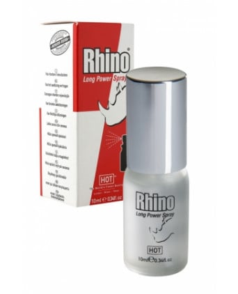 Spray Retardant Rhino 10 ml - Pharmacie
