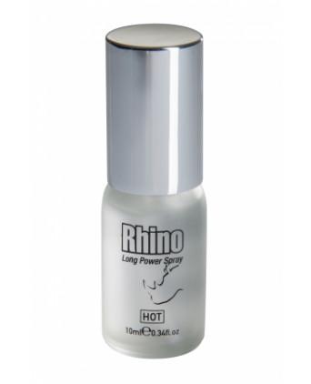 Spray Retardant Rhino 10 ml - Retarder éjaculation