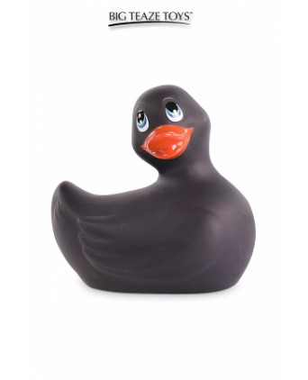 Canard vibrant Duckie 2.0 Classic - noir - Canards, Vibros Funs