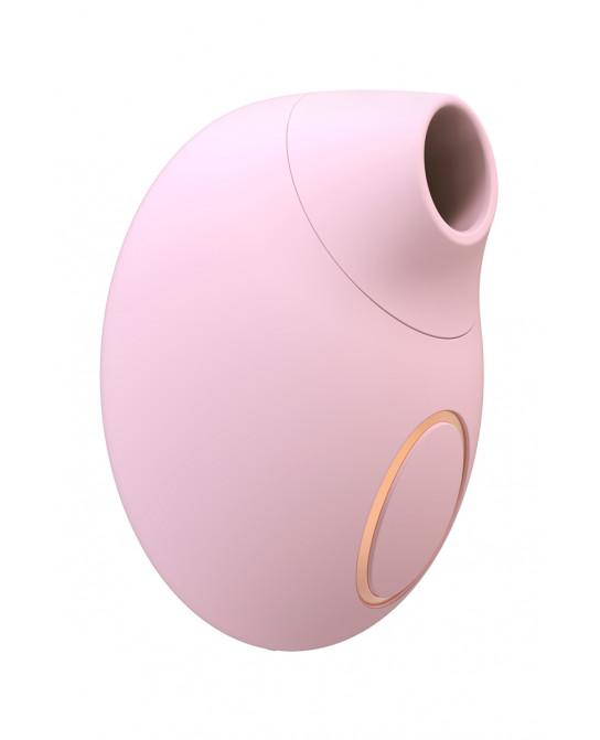 Stimulateur clitoridien sans contact seductive - rose - Sextoys