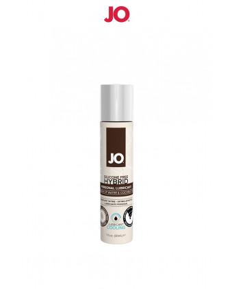 Lubrifiant hybride sans silicone effet frais 30 ml - Lubrifiants base eau
