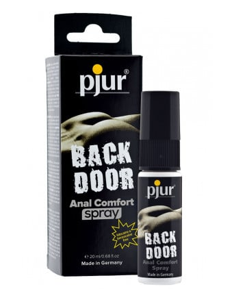 Spray anal relaxant Pjur Back Door - Pharmacie