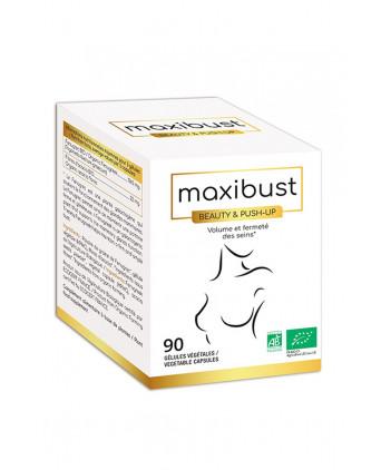 Cure tonifiante Maxibust - Hygiènes, poires lav.