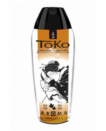 Lubrifiant Toko Aroma - délice d'érable - Lubrifiants base eau