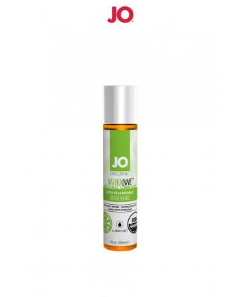 Lubrifiant BIO à la camomille 30 ml - Lubrifiants base eau