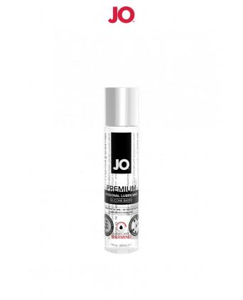 Lubrifiant premium silicone effet chaud 30 ml - Lubrifiants silicone
