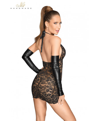 Robe dentelle F210 - Robes sexy