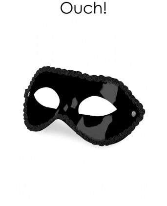 Masque Fetish SM - Mask for party - Cagoules, masques