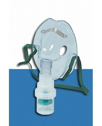 Masque à inhalation - Accessoires coquins